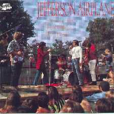 Dead And Jefferson Airplane Families